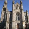 la Basilique de Saint Laurent sur Sèvres (Vendée)