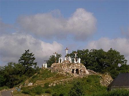Journée de pèlerinage à Pontchateau…à deux voix…