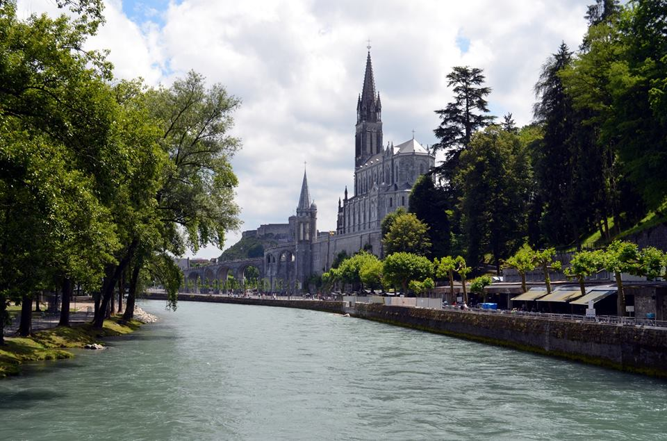 LOURDES 2015…suite photos