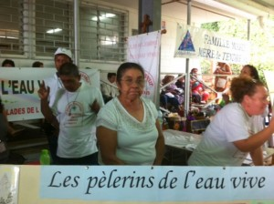 LA REUNION PEV JOURNEE DIOCESAINE