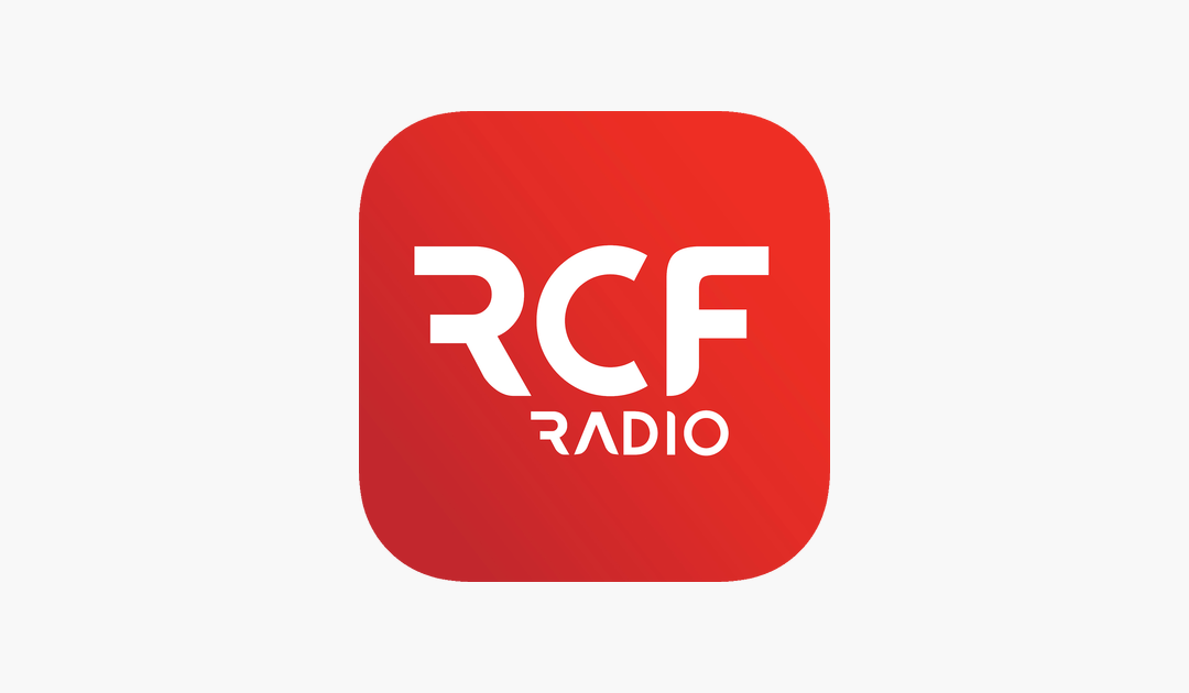 Les Pèlerins de l'Eau Vive sur RCF